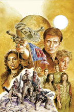 Image: Firefly #1 (incentive cover - Jones) (15-copy) - Boom! Studios