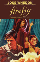 Image: Firefly Legacy Edition Vol. 01 SC  - Boom! Studios