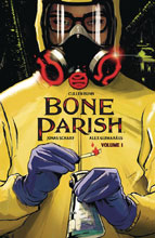 Image: Bone Parish Vol. 01: Discover Now Edition SC  - Boom! Studios