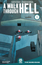 Image: Walk Through Hell Vol. 01: The Warehouse SC  - Aftershock Comics
