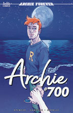 Image: Archie #700 (cover J - Walsh) - Archie Comic Publications