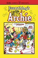 Image: Everything's Archie Vol. 01 SC  - Archie Comic Publications