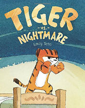 Image: Tiger vs. Nightmare Vol. 01 GN  (Young Readers) - First Second (:01)