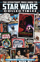 Image: Overstreet Price Guide to Star Wars Collectibles SC  - Gemstone Publishing