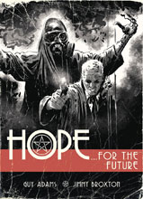 Image: Hope ... For the Future SC  - Rebellion / 2000AD