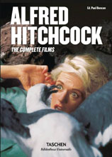 Image: Alfred Hitchcock HC  (Bibliotheca edition) - Taschen America L.L.C.