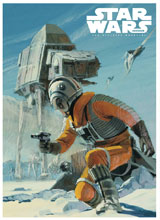 Image: Star Wars Insider #185 (PX cover) - Titan Comics
