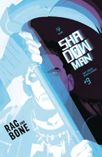Image: Shadowman [2018] #9 (cover A - Zonjic) - Valiant Entertainment LLC