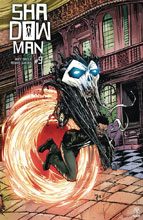 Image: Shadowman [2018] #9 (cover D incentive - Interlocking Lee) (20-copy)  [2018] - Valiant Entertainment LLC