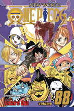 Image: One Piece Vol. 88 SC  - Viz Media LLC
