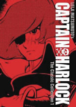 Image: Captain Harlock: The Classic Collection Vol. 03 HC  - Seven Seas Entertainment LLC