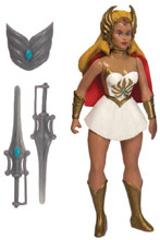Image: Master of the Universe Vintage Action Figure: She-Ra  (5.5-inch) - Super 7