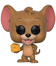 Image: Pop! Animation Vinyl Figure: Tom and Jerry S1 - Jerry  - Funko