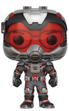 Image: Pop! Marvel Ant-Man & the Wasp Vinyl Figure: Hank Pym  - Funko
