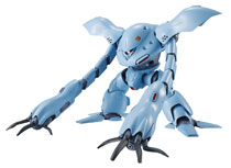 Image: MSG 0080 MSM 03C HY-Gogg Robot Spirits Action Figure  (Anime version) - Tamashii Nations