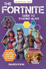 Image: Fortnite: Guide to Staying Alive - Tips and Tricks SC  - Amp Kids