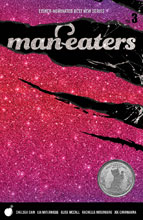 Image: Man-Eaters Vol. 03 SC  - Image Comics