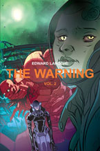 Image: Warning Vol. 02 SC  - Image Comics