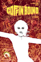 Image: Coffin Bound #4 - Image Comics