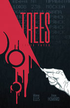 Image: Trees: Three Fates #3 - Image Comics