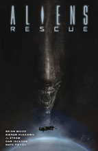 Image: Aliens: Rescue SC  - Dark Horse Comics