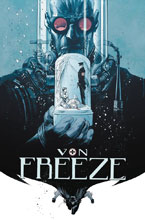 Image: Batman: White Knight Presents - Von Freeze #1 - DC Comics