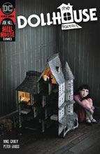 Image: Dollhouse Family #1 - DC - Black Label