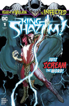 Image: Infected: King Shazam! #1 - DC Comics