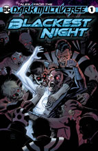 Image: Tales from the Dark Multiverse: Blackest Night #1 - DC Comics