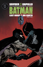 Image: Batman: Last Knight on Earth #3 - DC - Black Label