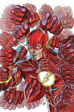 Image: Flash #83 (variant cover - Guillem March)  [2019] - DC Comics