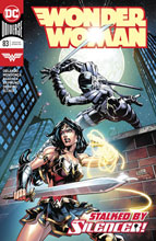 Image: Wonder Woman #83 - DC Comics