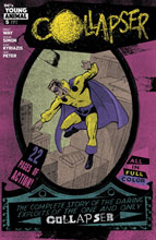 Image: Collapser #5 - DC - Black Label