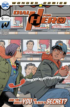 Image: Dial H for Hero #9  [2019] - DC Comics