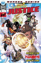 Image: Young Justice #10 - DC Comics