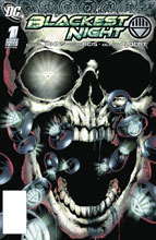 Image: Dollar Comics: Blackest Night #1 - DC Comics