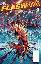Image: Dollar Comics: Flashpoint #1 - DC Comics