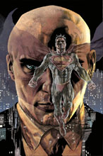 Image: Dollar Comics: Luthor #1  [2019] - DC Comics