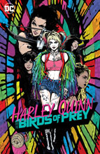 Image: Harley Quinn and the Birds of Prey SC  - DC Comics