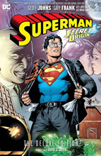 Image: Superman: Secret Origin: The Deluxe Edition HC  - DC Comics