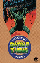 Image: Swamp Thing: The Bronze Age Vol. 02 SC  - DC Comics