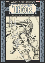Image: Walter Simonson Mighty Thor Artisan Edition SC  - IDW Publishing