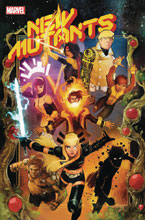 Image: New Mutants #1 - Marvel Comics