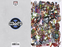 Image: Fallen Angels #1 (variant Every Mutant Ever cover - Bagley) - Marvel Comics