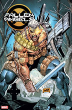 Image: Fallen Angels #1 (incentive Hidden Gem cover - Liefeld)  [2019] - Marvel Comics