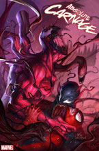 Image: Absolute Carnage #5 (incentive Artist cover - In-Hyuk Lee) - Marvel Comics