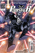 Image: Punisher 2099 #1 - Marvel Comics