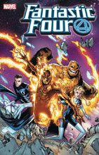Image: Fantastic Four 2099 #1 (incentive cover - Ramos) - Marvel Comics