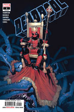 Image: Deadpool #1 - Marvel Comics