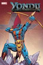Image: Yondu #1 (variant cover - Pacheco) - Marvel Comics